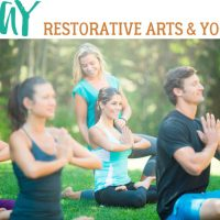 Restorative Arts & Yoga Festival 2017