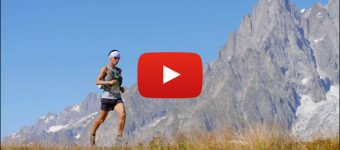 Ultra-Trail du Mont-Blanc with Columbia Montrail