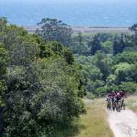 Santa Cruz Old Cabin Classic Raises Funds for Trails