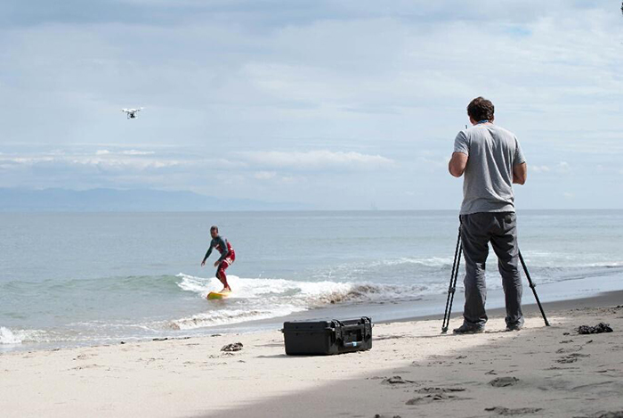 Documenting the Grit and the Grace: Surf Filmmaker Kyle Buthman