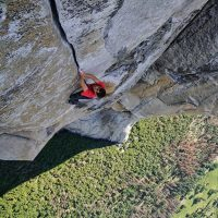 Alex Honnold First to Free Solo El Capitan
