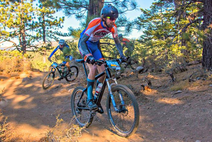 Great Trail Race 2017