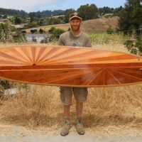 Ventana Surfboards