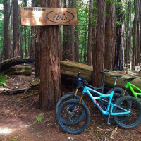 Ante Up for Trails and Win an Ibis