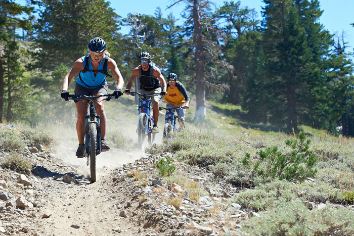 Kirkwood Bikes and Brews 2017