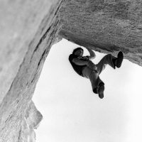Savage Arena: Soloing in Yosemite