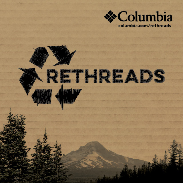 Columbia's ReThreads fundraiser accepts donated clothing through Sept 10