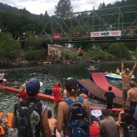 Downieville Delivers