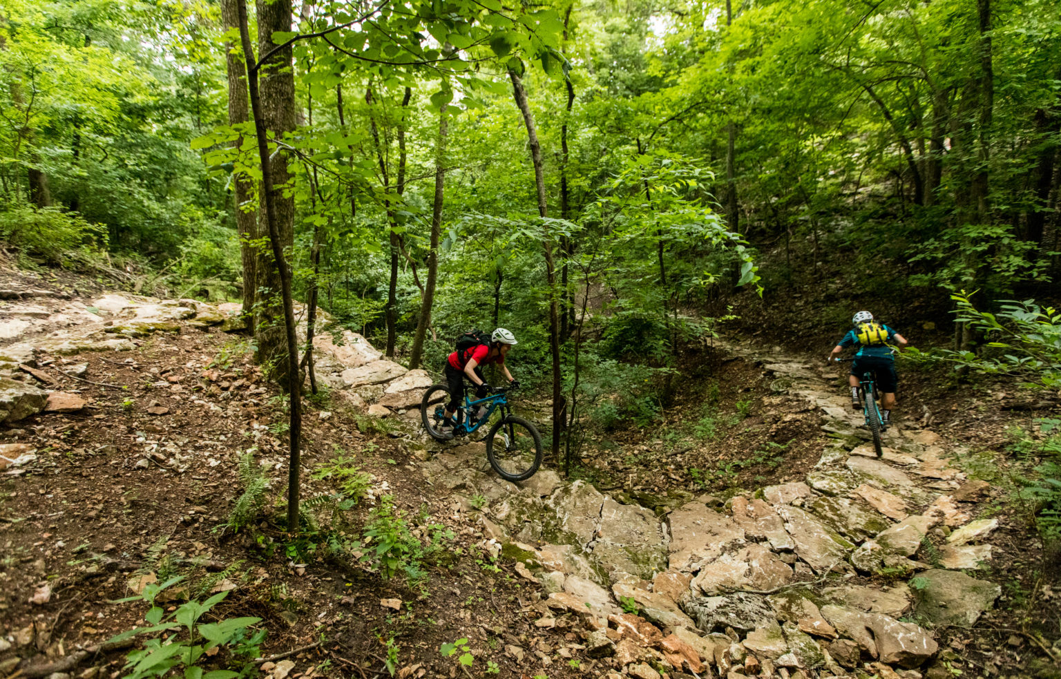 Epic Rides Welcomes Bentonville, Arkansas Event to Off-Road Series