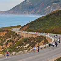 Big Sur International Marathon Events Lineup
