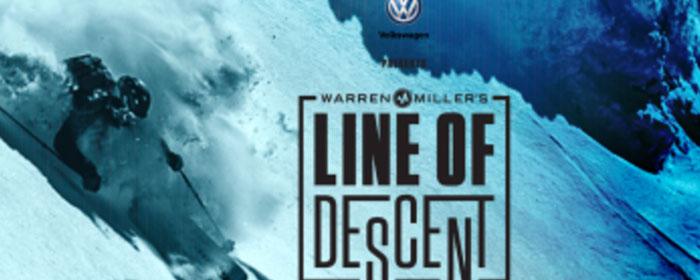 Warren Miller Film Tour 2017: Line of Descent