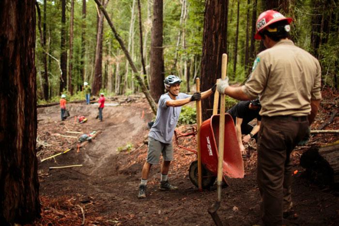 Petition for Mountain Biking Access in Santa Cruz