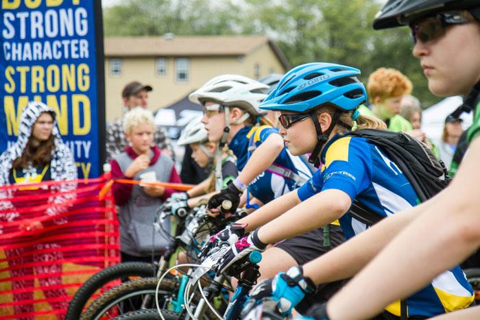 Club Ride Launches Program to Support Interscholastic Mountain Biking