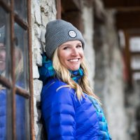 Athlete Profile: Amie Engerbretson