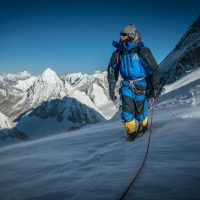 Alpenglow Sports Winter Film Series #2: Adrian Ballinger and Everest No Filter 2.0