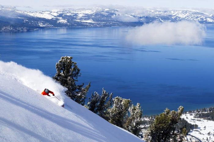 "Ski California Releases Inaugural ""Mountain Safety Guide"""