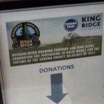 Sonoma Pride Fundraising Update