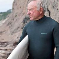 Yvon Chouinard Declines Congressional Invite to Testify