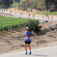 Salinas Valley Half Marathon Early Bird Special Available through January 31