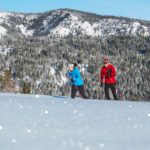 Tahoe Donner Voted #2 Cross Country Ski Resort in North America