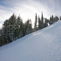 Tahoe Snow Report
