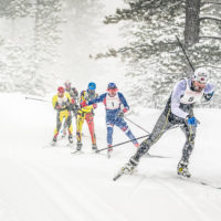 The Great Ski Race 2018