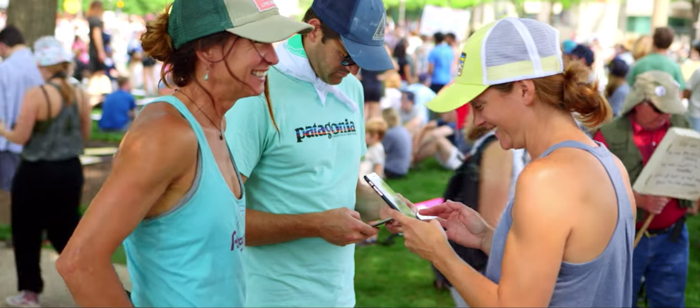 Patagonia Gives Customers a Way to Fight for the Planet