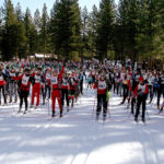 The Great Ski Race Cancelled but Fundraising Party is On