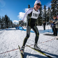 Alpenglow 20K Comes to Tahoe Cross Country March 4