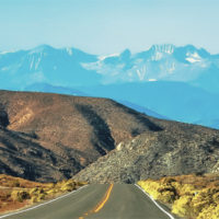 28th Annual OATBRAN — One Awesome Tour Bike Ride Across Nevada