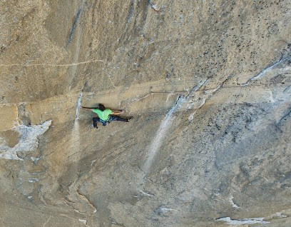 The Dawn Wall: Watch the Trailer