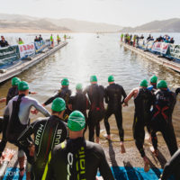 Wildflower Triathlon Experience 2018