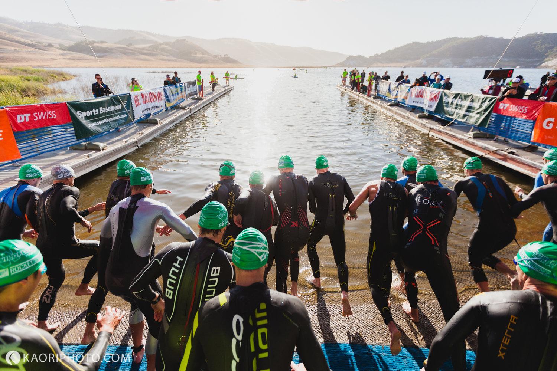 Wildflower Triathlon Experience 2018