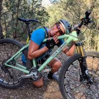 Ace Your First MTB Race