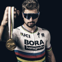 Sagan Fondo 2018: Ride with 3X World Champion Peter Sagan