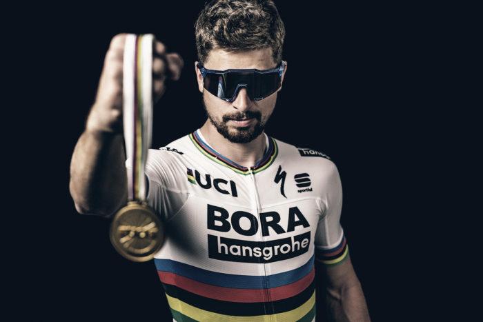 Sagan Fondo 2018: Ride with 3X World Champion Peter Sagan