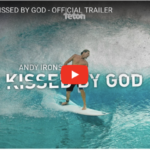 New Film on Surfing Legend Andy Irons