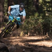 A Singletrack Mind: Keep Your Eye on the Prize