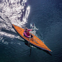 Advanced Elements Introduces Revolutionary Inflatable Kayak with Performance to Rival Hard Shells