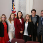 "The American Alpine Club and Access Fund ""Climb the Hill"" in Washington"