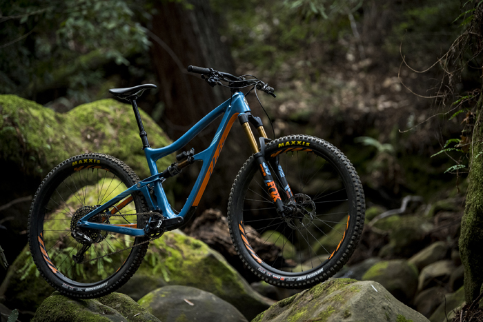 Mountain Bikers of Santa Cruz Partners with Ibis Cycles in Ante Up for Trails Campaign
