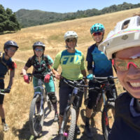 """Race Curious"" Event at Toro Park Helps Female Beginner Racers Take on Enduro"