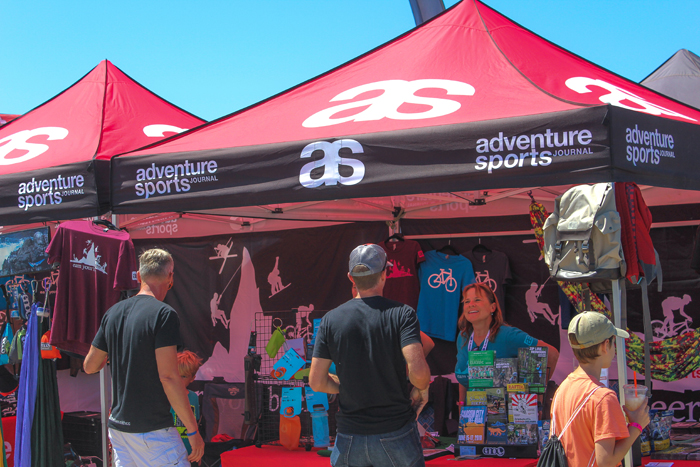 Another Phenomenal Sea Otter Classic