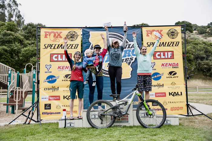 Race Report – CCCX Toro Enduro (California Enduro Series Round 1)