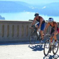 Donner Lake Triathlon 2018