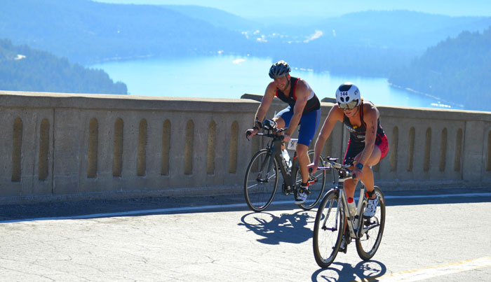 Donner Lake Triathlon