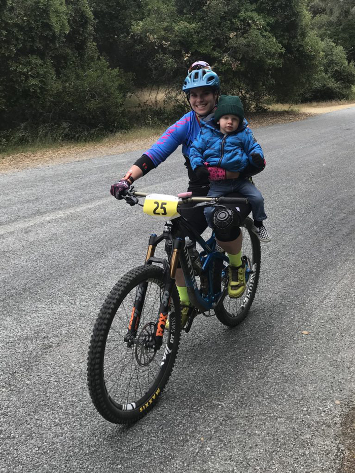 toro enduro race report
