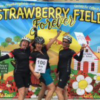 Event Report: Strawberry Fields Forever
