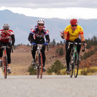Death Ride – Tour of the California Alps 2018