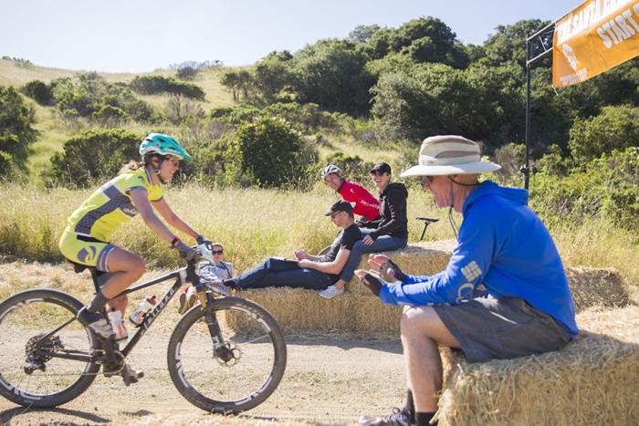 santa cruz mountain biking